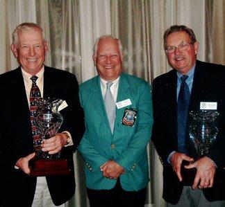 President's Trophy Grand Seniors Winners